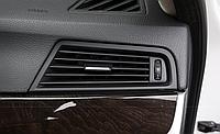 Дефлектор Охолодження Клімату правий BMW БМВ 5 F10 F11 F18 64229166884, фото 1