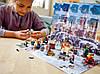 LEGO Harry Potter 76390 Новогодний адвент календарь лего Гарри Поттер 2021, фото 3