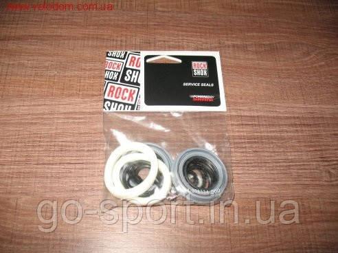 Ремкомплект для вилок Rock Shox Service Kit Reba 2012-2014, Sid 2012-2014