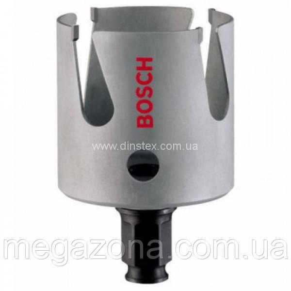 Коронка пильная Multi Construction 45мм Bosch