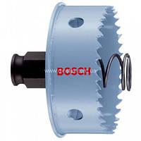 Коронка пильная HSS-CO Sheet Metal 60мм Bosch