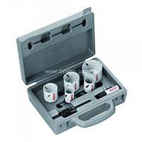 Набор коронок пильных HSS-CO Sheet Metal Bosch