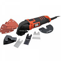 Реноватор Black&Decker MT 300 KA