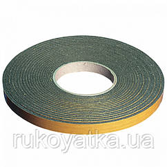 Полиуретановая Лента ПСУЛ 10 мм х 10 м Soudaband Acryl T300