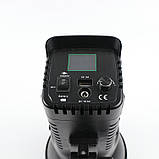 Постійний LED видеосвет софтбокс SHUNYI KY-BK08II 150 ватт, фото 4