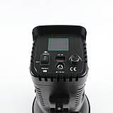 Постоянный LED  видеосвет софтбокс SHUNYI KY-BK08II 150 ватт, фото 4