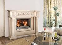 Мраморный камин Continental, фото 1