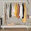 Вішалка стійка для одягу STENSON 110 х 40 х 150 см