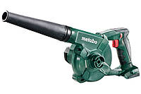 Садовый пылесос аккумуляторный Metabo AG 18