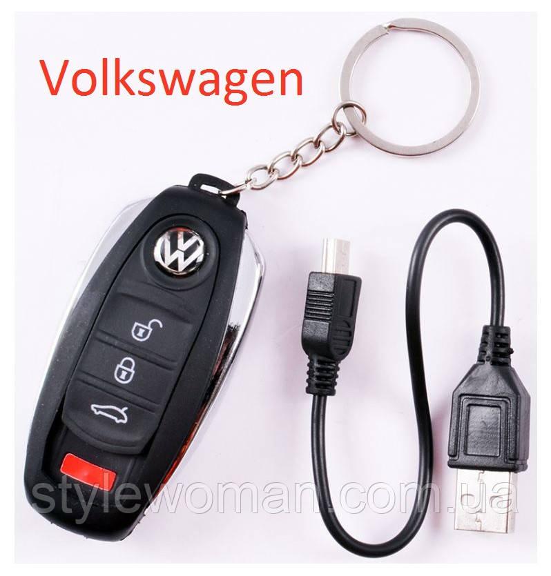 USB зажигалка Volkswagen №4364