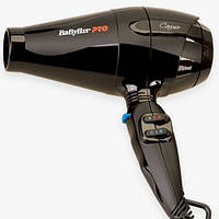 Фен BAB6520RE BaByliss Pro Caruso 2400W