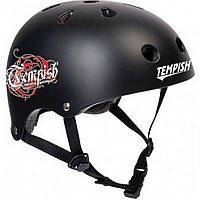 Шлем Tempish SKILLET, черный, S