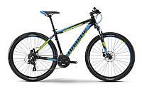 "Велосипед Haibike Edition 7.20, 27.5"",  рама 40"