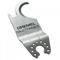 Многофункциональное крючковое полотно для MULTIMAX Dremel