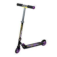 Велосипед самокат Tempish VIPER 120 черный