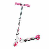 Велосипед самокат Tempish VIPER 120 бело-розовый