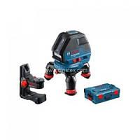 Лазерный нивелир Bosch GLL 3-50 + BM1 + L-Boxx