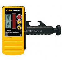 Приемник CST/berger для ротационного лазера LMH-CU CST LD 400