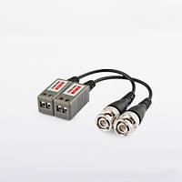 Приемо-передатчик видеосигнала DL-402 (пара)