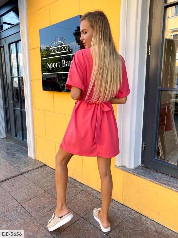 Платье DE-5656