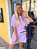 Платье DE-5656, фото 4