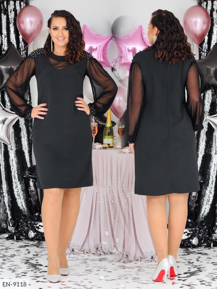 Платье EN-9118