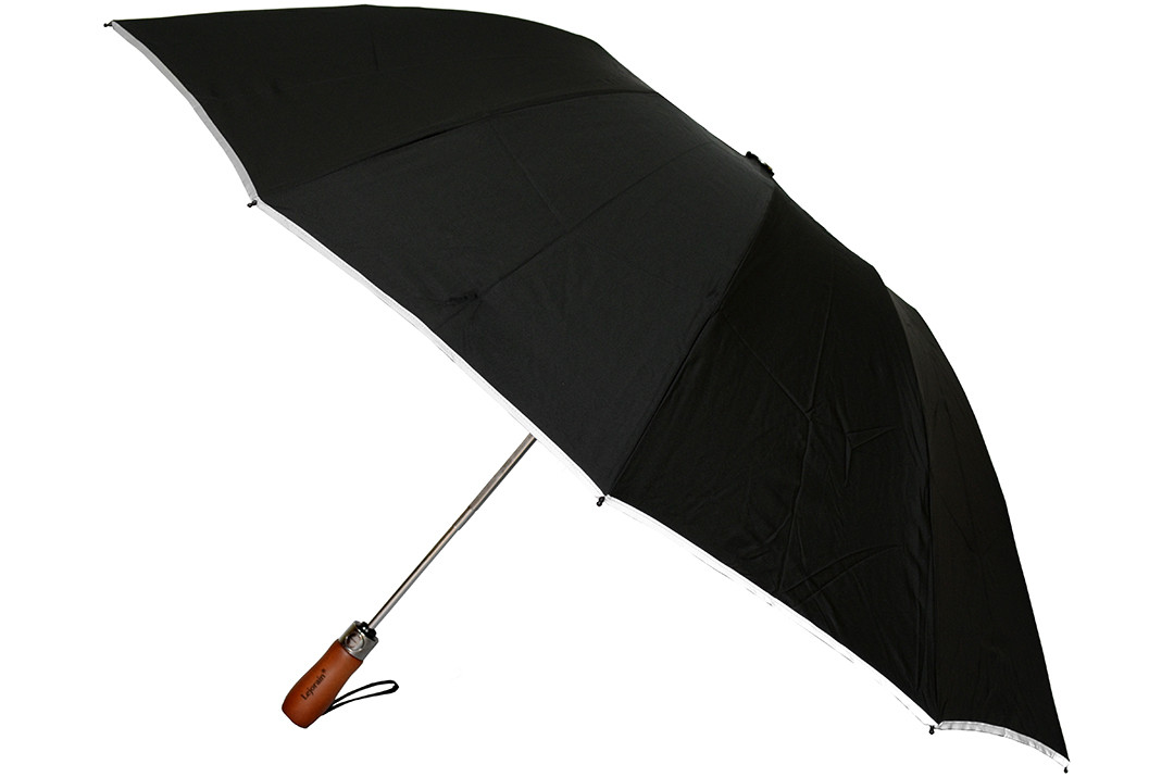 Мужской зонт Lejorain ( полный автомат ) арт. 01