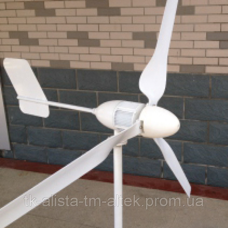 Ветрогенератор EW 1000