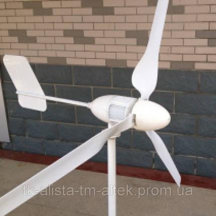 Ветрогенератор EW 1000, фото 2