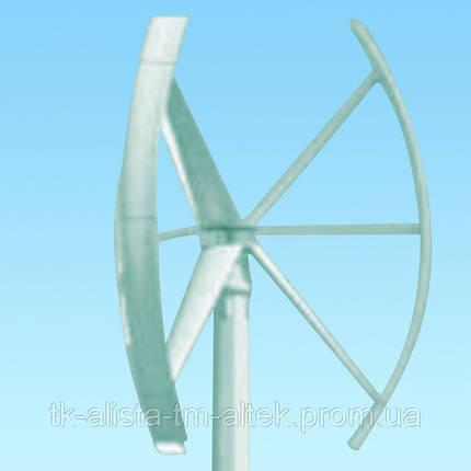 Ветрогенератор 3 кВт -TECHMLV3KW, фото 2