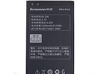 Оригинальный аккумулятор Lenovo A630