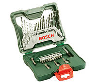 Набор принадлежностей X-Line Bosch (33) шт.