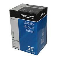 """Камера XLC, 26""""x1.5-2.5 (40/62-559), AV 40mm"""
