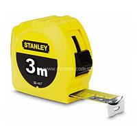 Рулетка измерительная 3 м. Stanley