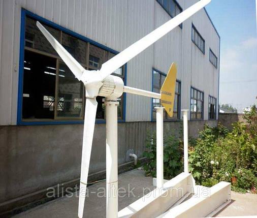 Ветрогенератор EW 5000, фото 2