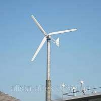 Ветрогенератор EW 10000