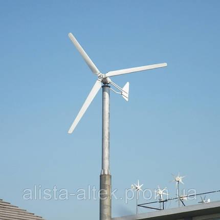 Ветрогенератор EW 10000, фото 2