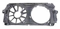 Дифузор кондеционера 2.2-3.0CDI Mercedes Sprinter 06- MERCEDES A 906 505 13 55