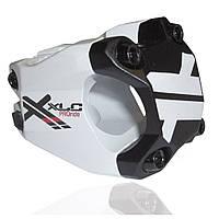 Вынос руля XLC ST-F02, 40мм. бело-черный