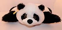 Плюшевая подушка-игрушка панда 50см.