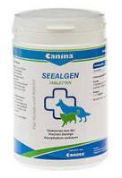 Canina Seealgentabletten 2250 гр (2230 таб)-для улучшения пигментации шерсти.