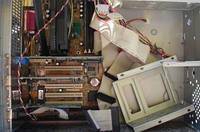 Утилизация компьютеров - неправильный и правильный способ