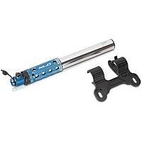 Мининасос XLC PU-A07, DV/SV/AV, 11 бар, 185 мм, серебряно-голубой