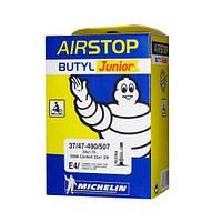 "Камера Michelin E4 AIRSTOP, MTB 24""x1.75 - 22""x1.3/8 (37/47X490/507) ST"