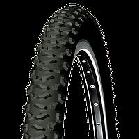 "Покрышка Michelin COUNTRY TRAIL 26"" 52-559 (26X2.00) MTB, черный"