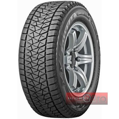 Bridgestone Blizzak DM-V2 275/55 R20 117T XL