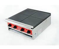 Плита электрическая 4-конфорочная настольная RE 4-24 Custom Heat (США)