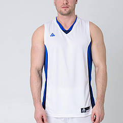 Майка баскетбольная Peak Sport FA771104-WHI 2XL Белый 2000118405016 ZZ, КОД: 1330452