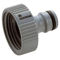 Штуцер резьбовой Gardena 26,5 мм (G 3/4)
