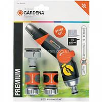 Комплект Gardena базовый Premium